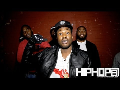 Meek Mill & Omelly Freestyle For HHS1987 [Video]