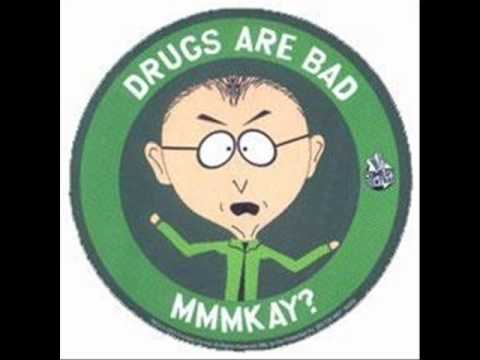 Drugs Are Bad Mmkay Dubstep