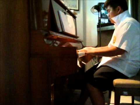 Cherrybelle - Dilema (Ivan Kristiawan Piano Acoustic Cover)