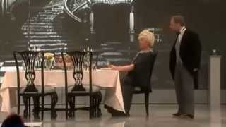 Dinner for One - Otto Waalkes & Ralf Schmitz