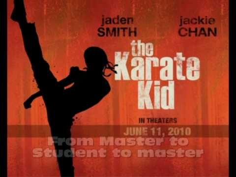 The Karate kid 2010 - James Horner Music.mpg
