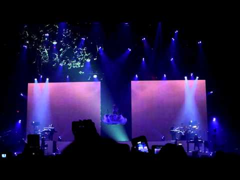 Ariana Grande/Big Sean- Best Mistake Live Detroit