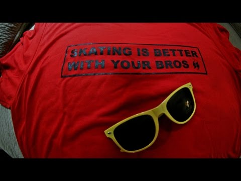 UNBOXING VIDEO WRAY BROS/FORCE WHEELS/BLKWD DENIM