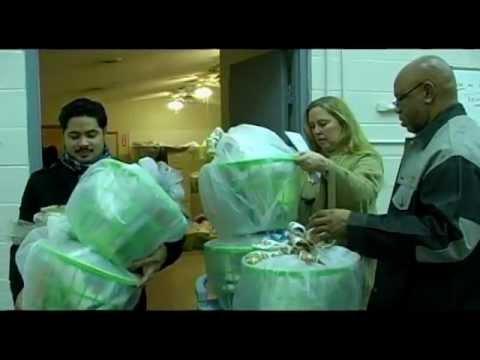 EDEN'S 2011 Holiday Gift Giving Tree Program