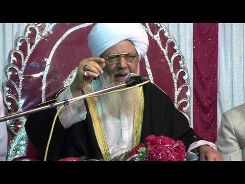 Part#1 Seerat e Imamul Kaayinaath Mahdi e Maoud ahs