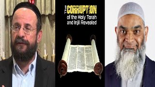 Video: Has the Jewish Torah been changed? - Shabir Ally vs Michael Skobac