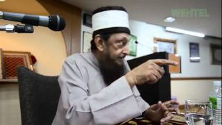 Dreams & Visions in Islam By Sheikh Imran Nazar Hosein 16 June 2012.flv