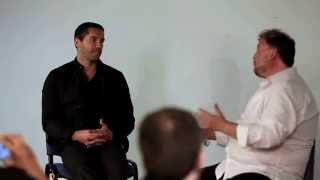 Scott Adkins Q and A (Official) Eastern Heroes Seni 2014