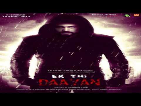 Emraan Hashmi New Song 2013 - Tumhare Liye - Ek Thi Daayan Movie Songs 2013 video