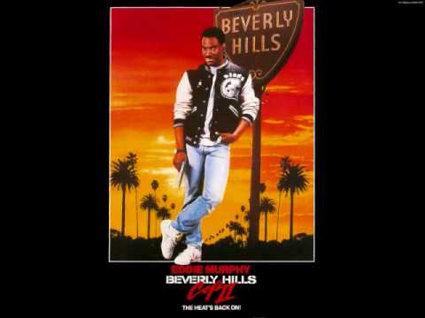 Beverly Hills Cop Main Theme video