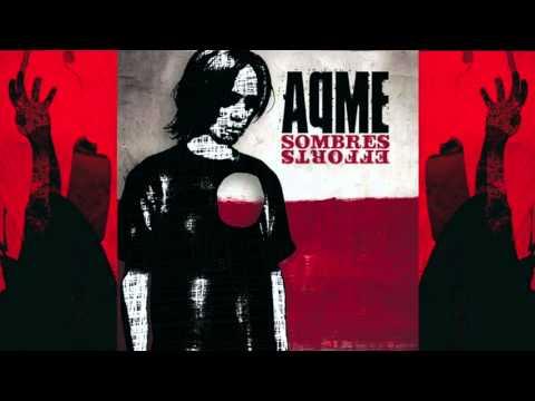 Aqme - Delicate Et Saine