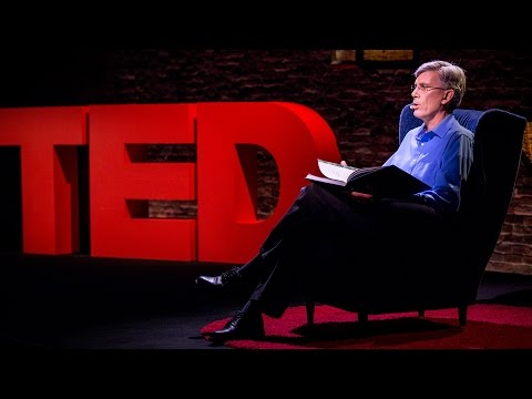 A personal story about farming and the future of agriculture: Mark Jackson at TED@Unilever