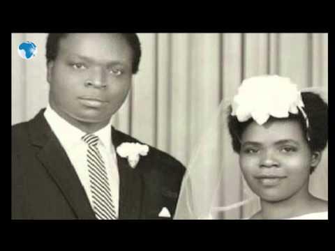 Mama Lucy Kibaki's last dance