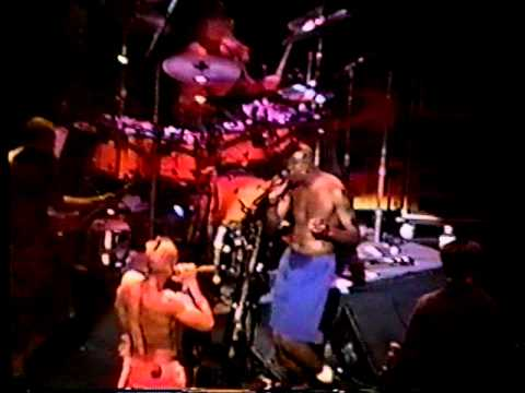 Fishbone - Drunk Skitzo