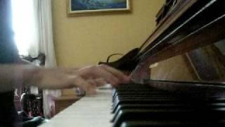 Houki Boshi (ほうき星) - Younha (Piano Cover)