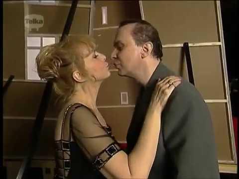 Hana Zagorová a Štefan Margita - Máme kávu i čaj (Fogo fogo)
