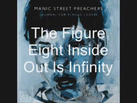 Manic Street Preachers - Peeled Apples