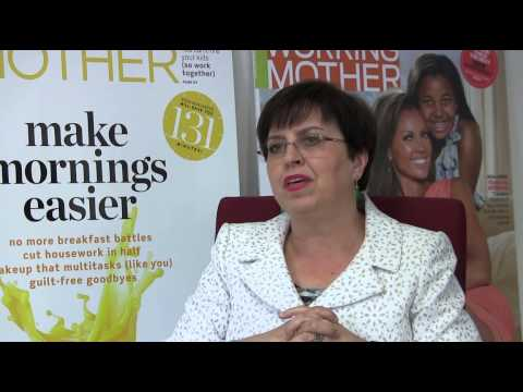 Carol Evans talks about Alzheimer's Disease and the Cargivers Crisis