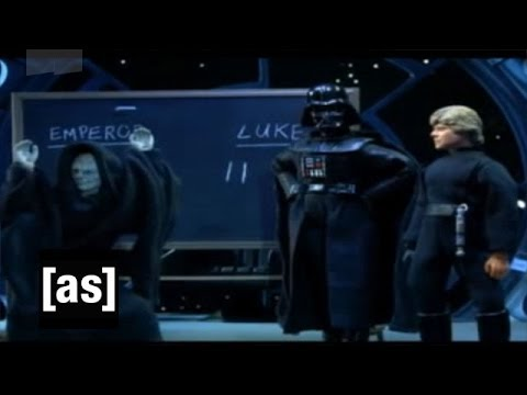 Robot Chicken: Death Star Yo Momma