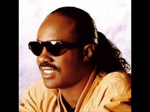 Stevie Wonder - Jammin