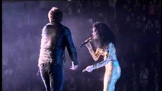 James Morrison + Jessie J - Up (Live At The 2011 Jingle Bell Ball)