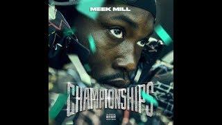 Meek Mill Trauma Official Audio Champions Gmac Cash Remix