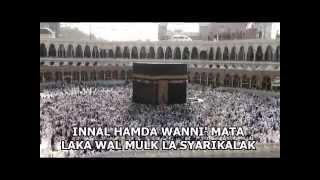 download lagu Menuju Baitullah gratis
