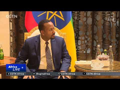 UAE to pump $3bln into Ethiopia's economy thumbnail