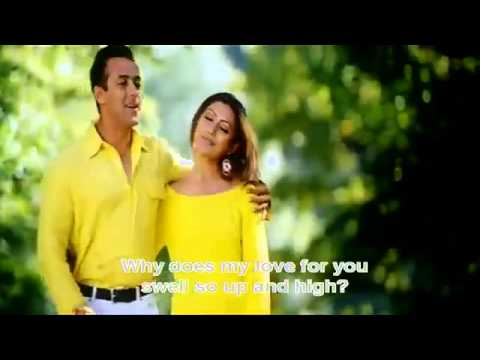 Kyon Ki Itna Pyar (eng Sub) [full Song] (hq) With Lyrics - Kyon Ki video