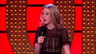Katherine Ryan Live at the Apollo