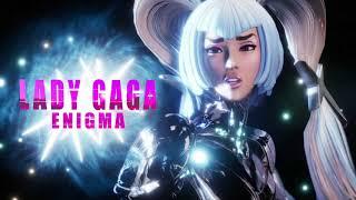 Lady Gaga - Intro & Just Dance (Enigma Studio Version - Instrumental)