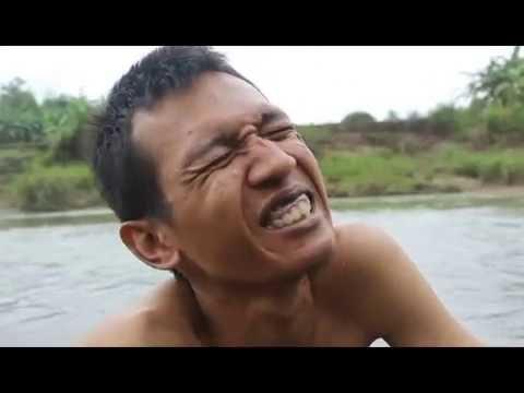 GARA-GARA  POKEMON #1 _ Film Pendek Ngapak ( KEBUMEN )