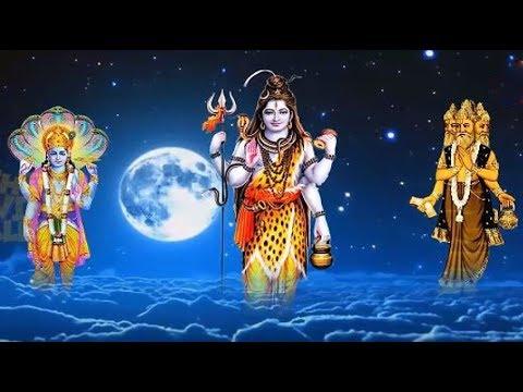 బ్రహ్మ, విష్ణు, మహేశ్వరుల తల్లిదండ్రులెవరు? | Interesting Facts In Telugu | Star Telugu YVC |