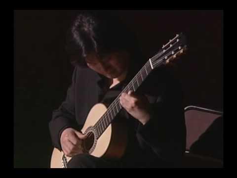 Daekun Jang : Fernando Sor - Bagatelle No.5, Op.43 - Mes Ennuis