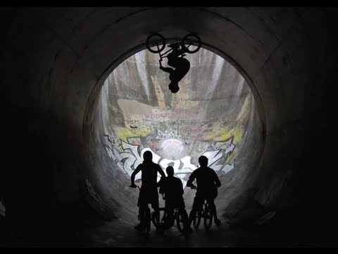 For more BMX visit http://win.gs/1graAL1 From the creators of the Red Bull Ride and Seek series comes Red Bull Full Circle. Full Circle is a BMX adventure th...