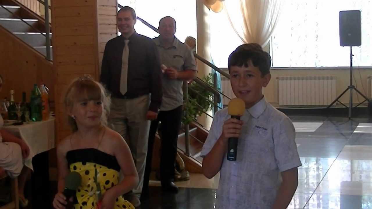 Поздравления младшего брата на свадьбе брата