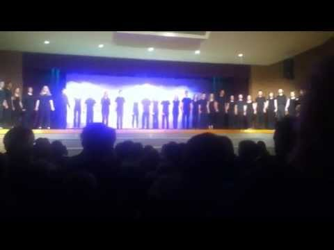 Box Elder Middle School-Seasons of Love
