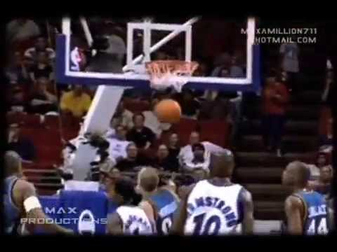 Tracy McGrady Orlando Magic - Respect My Game (HQ)
