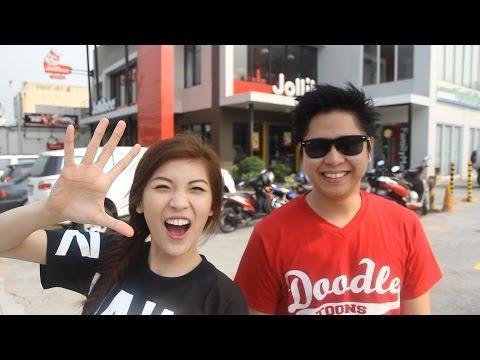 Chicken Ng Jollibee 'sinawsaw' Sa Gravy Ng Kfc !!!! video