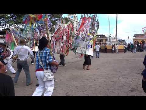 Fiesta titular en Honor de la  Virgen del Trancito , en Joyabaj