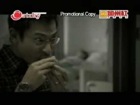 練習 - Lian Xi (劉德華 - Andy Lau)