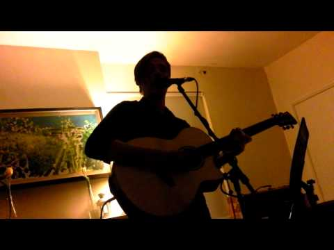 Robbie Cavanagh - Superman's Song (Brad Roberts, Crash Test Dummies)