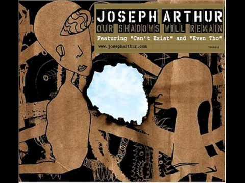 Joseph Arthur - Wasted