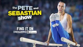 The Pete and Sebastian Show - Olympic Gymnast