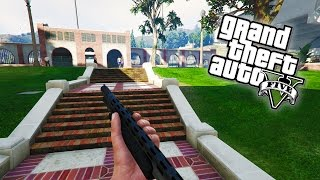 GTA 5 PS4 - Free Roam Gameplay LIVE #2! Next Gen GTA 5 PS4 Gameplay! (GTA V)