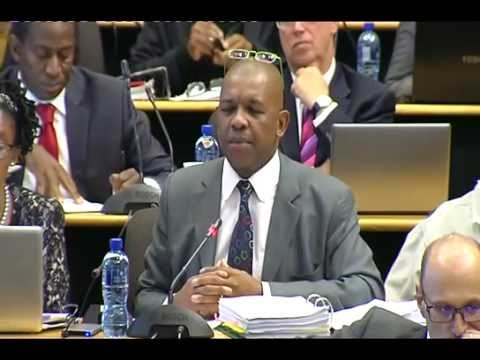 Marikana Commission of Inquiry, 12 August 2014: Session 3