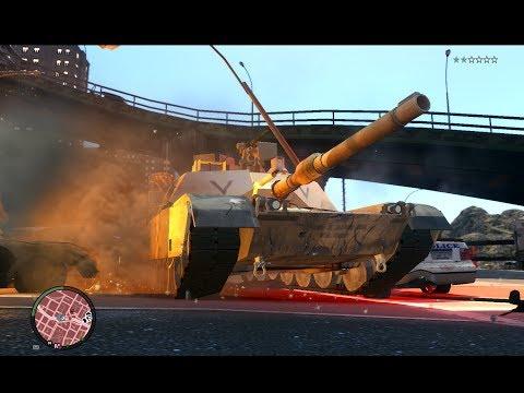 Skript-Tank V-Style