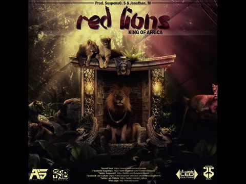 02 - Dançando Em Luanda - SuspensO. S & Jonathan. M - Red Lions