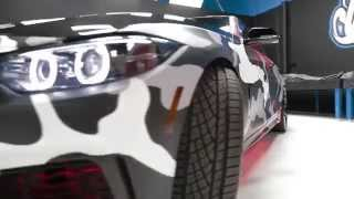 West Coast Customs - Armytrix on the DOF Mobile