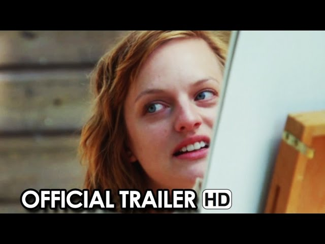 Queen of Earth - Elizabeth Moss psychological thriller - Official Trailer (2015) HD